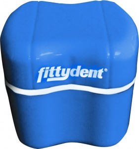 fittydent Cleansing Box
